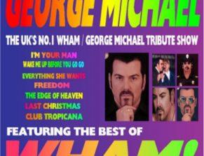 George wham