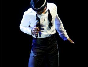 Mister Bojangles - Singer
