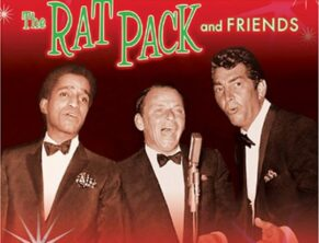 Rat Pack Christmas web