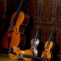 S Strings